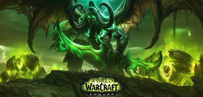 Pengembangan Gameplay World of Warcraft