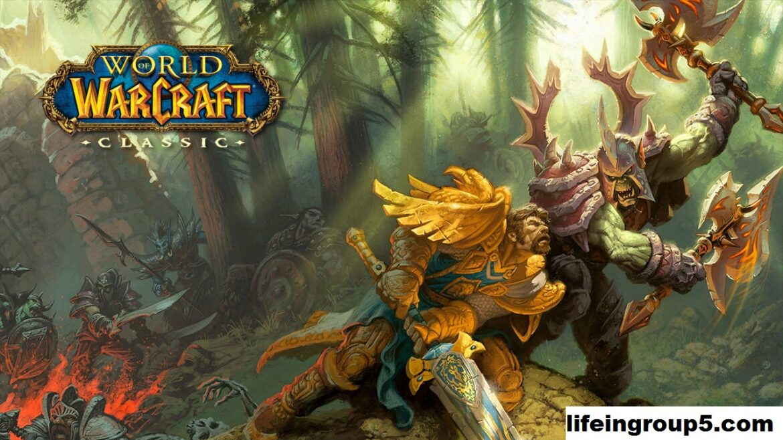 Review World of Warcraft Classic: Perkembangan Pada Para Pemain