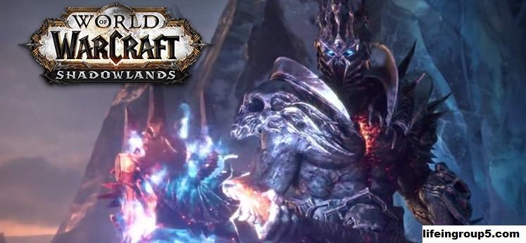 Cara Masuk Ke World of Warcraft Tepat Waktu Untuk Shadowlands