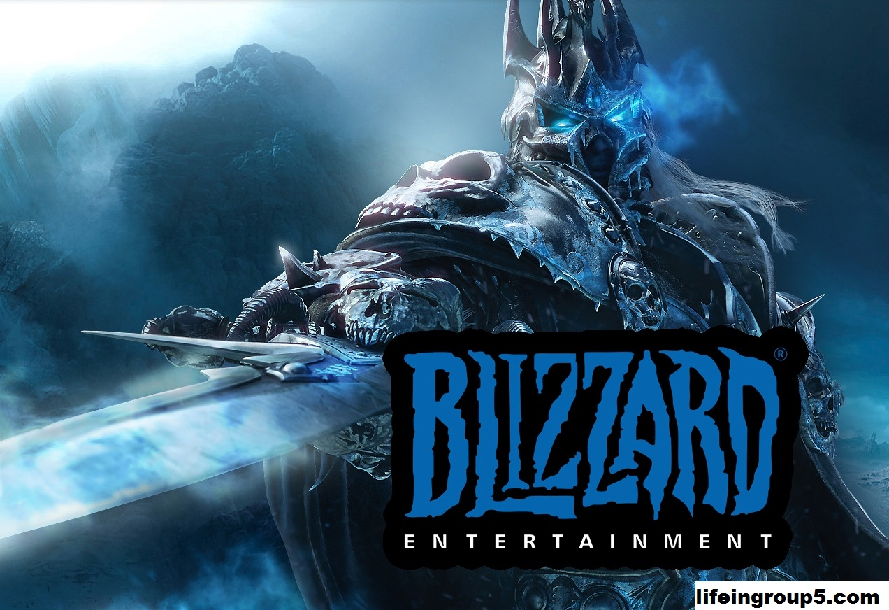 Awal Mula Sejarah Dari Battle.net Developer Word Warcraft