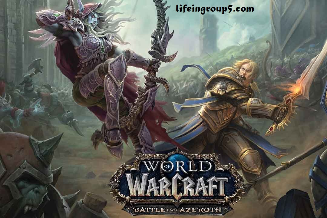 Bagaimana World of Warcraft Berkembang Dengan Internet