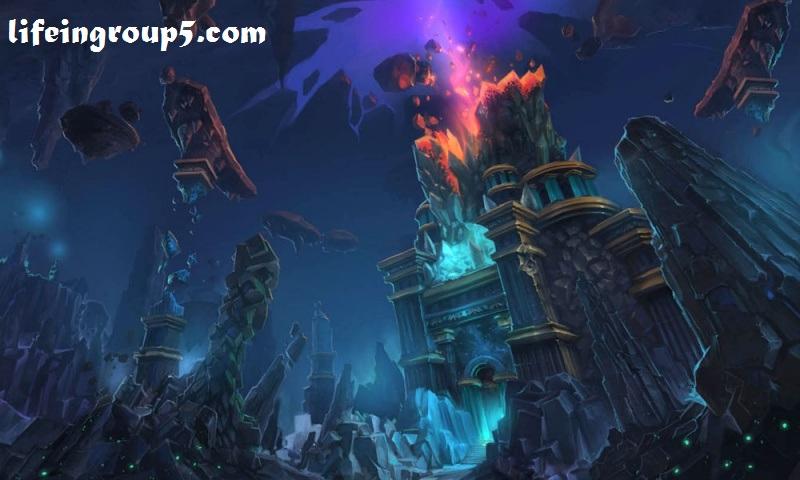 World Of Warcraft Adalah Bencana Naratif Dan Para Pemain Membencinya