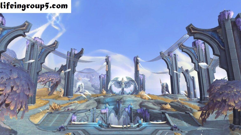 Ulasan World Of Warcraft Shadowlands, Nuansa Modern Untuk MMORPG