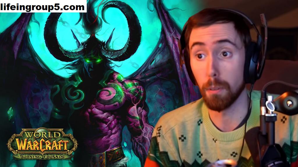 Pemain World of Warcraft Yang Kecewa Berhenti Secara Massal
