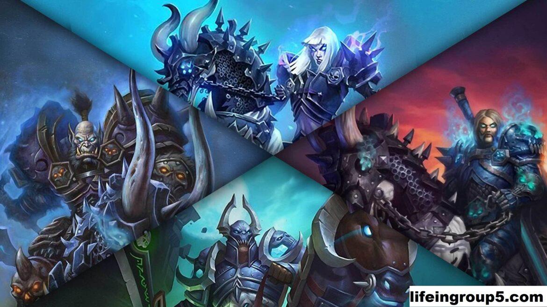 Bagaimana Gairah Bermain World of Warcraft Memprediksi Modal Sosial