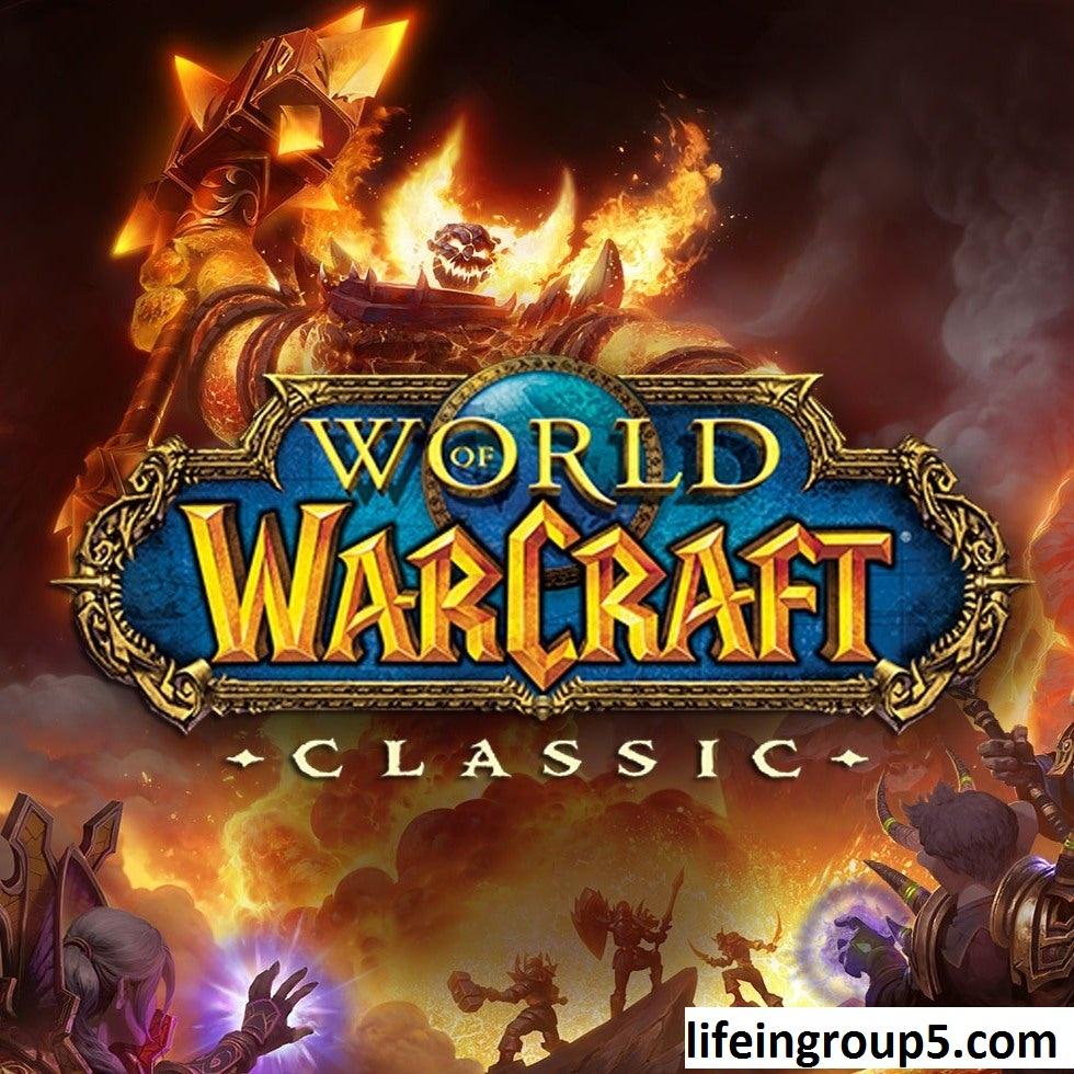 Kinerja Komersial Pengembangan World of Warcraft