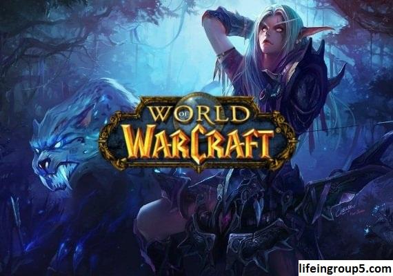 Penerimaan World of Warcraft Dalam Game Yang Sangat Disukai