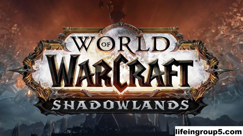 Ulasan Pada Game World of Warcraft: Shadowlands