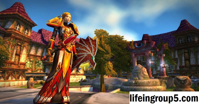 Mengetahui Bagaimana World of Warcraft Dibuat