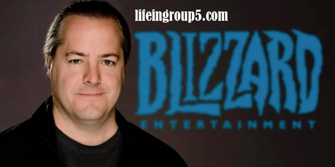Gugatan Blizzard Bisa Menjadi Pukulan Maut Untuk World Of Warcraft