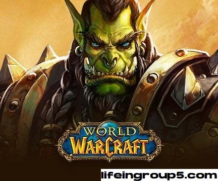 Saat Server World of Warcraft Tertekuk Di Bawah Ribuan Pemain